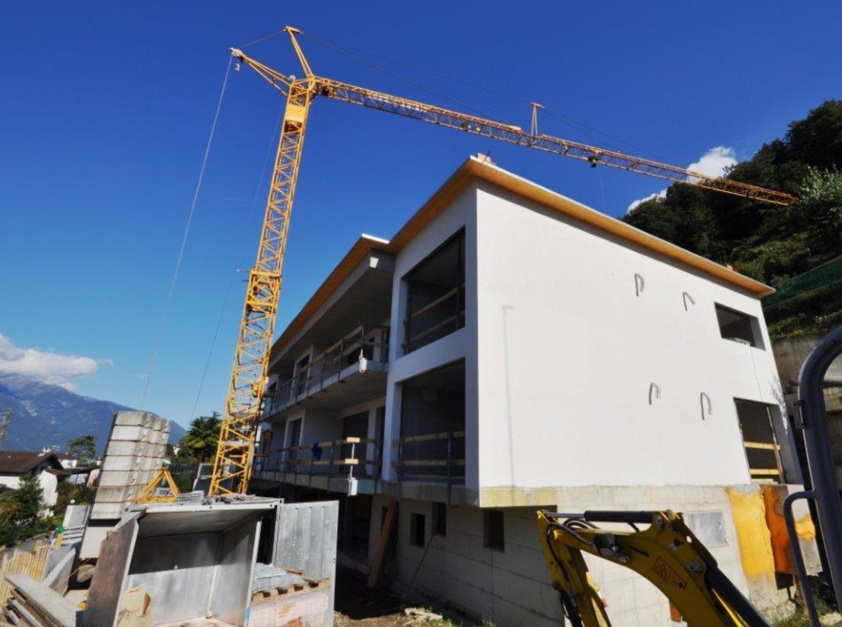 Piazzogna TissoT Immobilier : Appartements