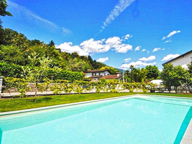 Ascona TissoT Immobilien : Wohnungen