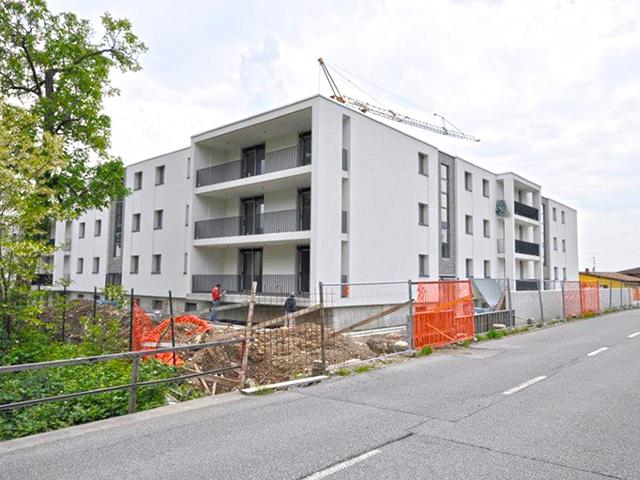 Castel San Pietro - Neubauprojekte Wohnungen Schweiz Immobilienverkauf