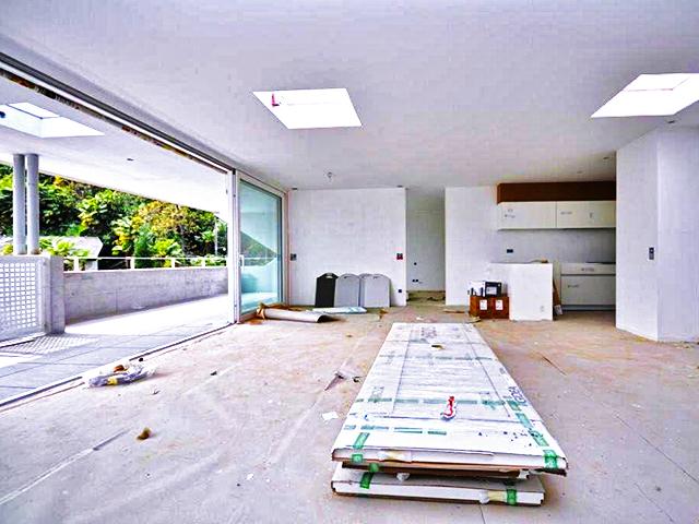Neubauprojekt - Ponte Brolla - Wohnungen