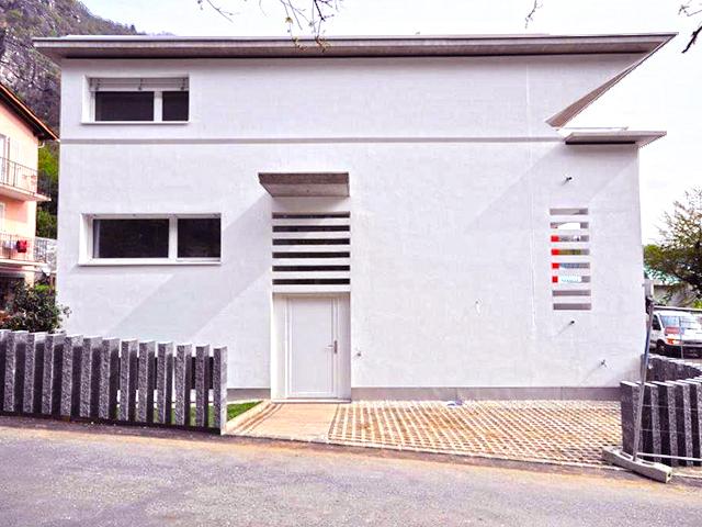 Ponte Brolla TissoT Immobilien : Wohnungen