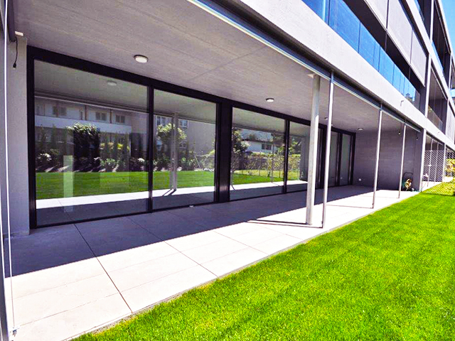 Bien immobilier - Ascona - Appartements