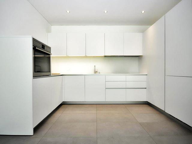 Neubauprojekt - Ascona - Wohnungen