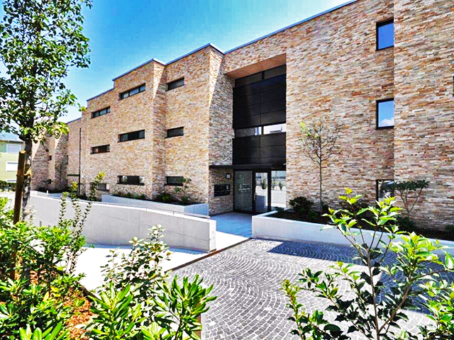Ascona - Promotion appartements neufs Vente immobilière