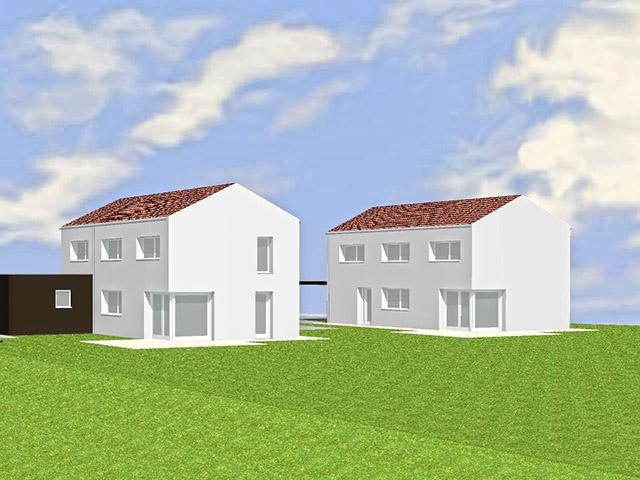 Vugelles-La Mothe - Promotion appartements neufs Vente immobilière