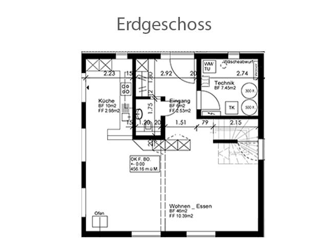 Real estate - Egliswil - Villas
