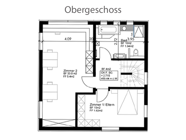Egliswil TissoT Realestate : Houses