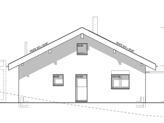 St-Cergue 1264 VD - Villas - TissoT Immobilier
