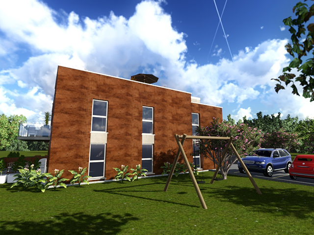 Bien immobilier - Boudry - Appartements