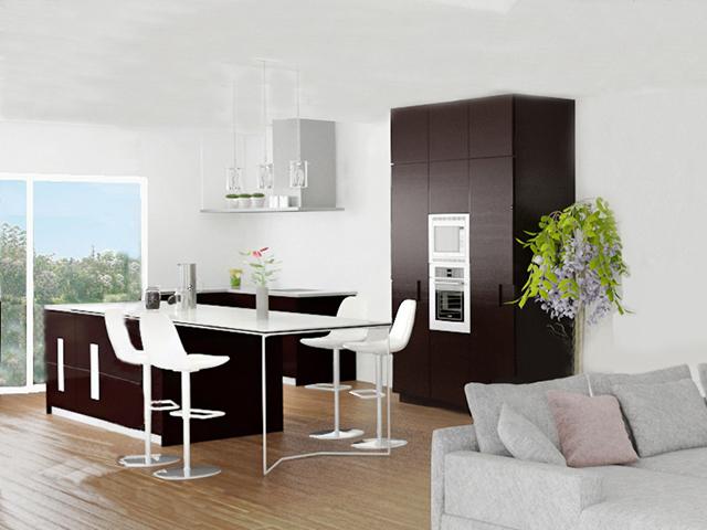 Bassins - Appartements
