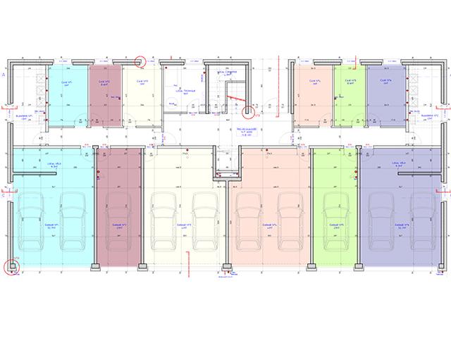 Neubauprojekt - Fully - Wohnungen