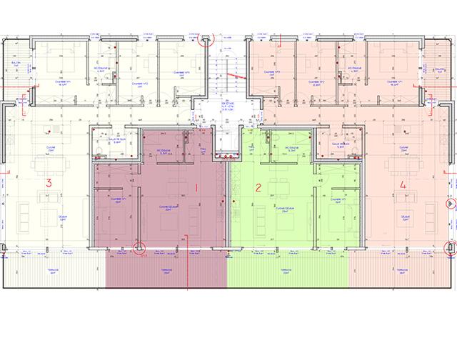 Fully TissoT Immobilien : Wohnungen