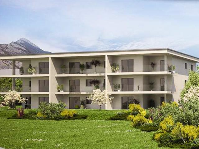 Ardon - Promotion villas neuves Vente immobilière