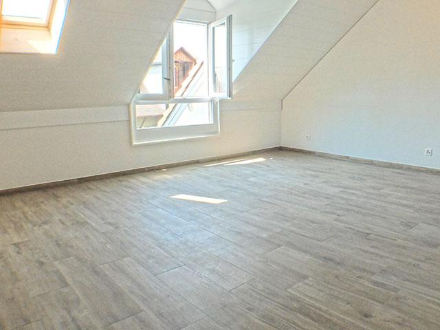 Yvonand - Neubauprojekte Häuser Villen Schweiz Immobilienverkauf