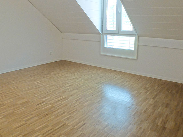 Bien immobilier - Yvonand - Appartements