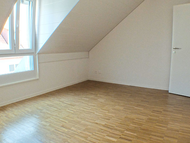 Yvonand 1462 VD - Appartements - TissoT Immobilier
