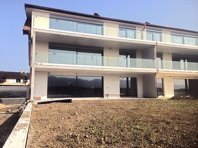 Versoix - Neubauprojekte Häuser Villen Schweiz Immobilienverkauf