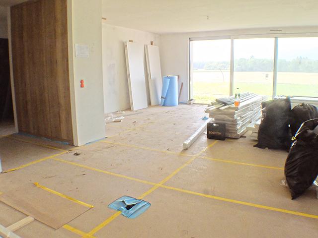 Versoix TissoT Immobilien : Wohnungen