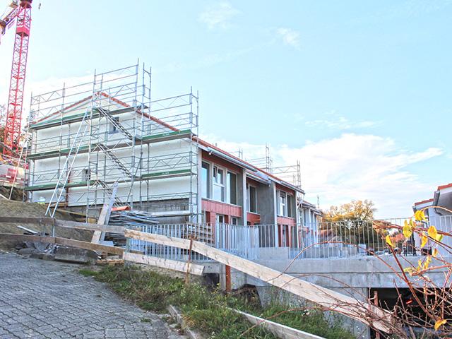 Courtepin - Promotion appartements neufs Vente immobilière