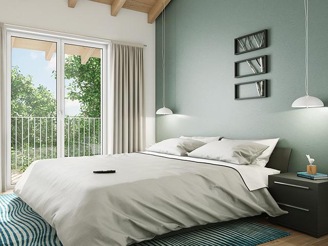 Vouvry - Promotion appartements neufs Vente immobilière