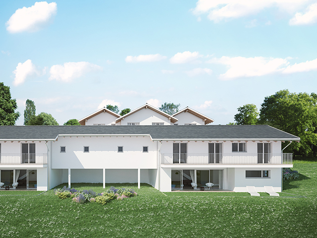 Vouvry TissoT Realestate : Houses