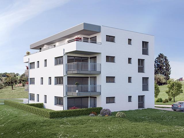 Attalens - Appartements