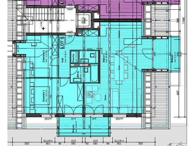 Bursins 1183 VD - Apartments - TissoT Realestate