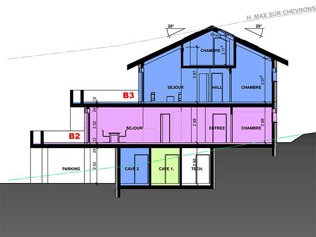 Cresuz 1653 FR - Appartements - TissoT Immobilier
