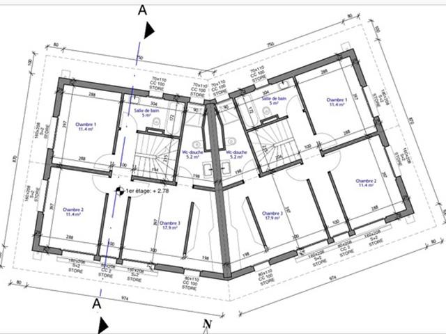 St-Barthélemy TissoT Immobilier : Villas