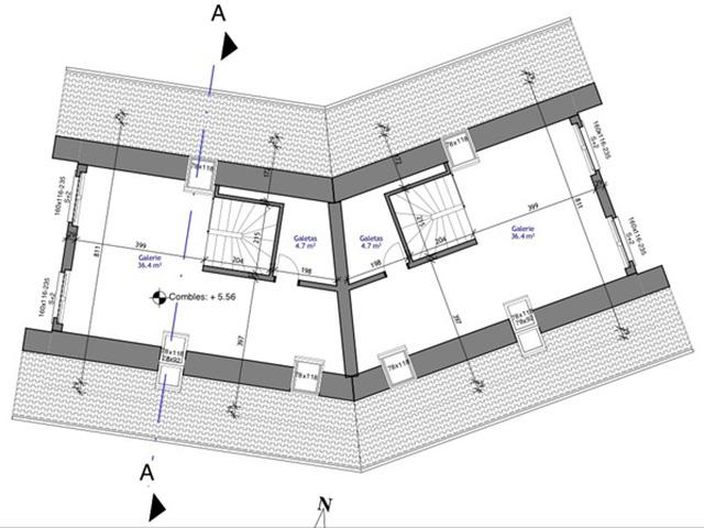 St-Barthélemy 1040 VD - Villas - TissoT Immobilier