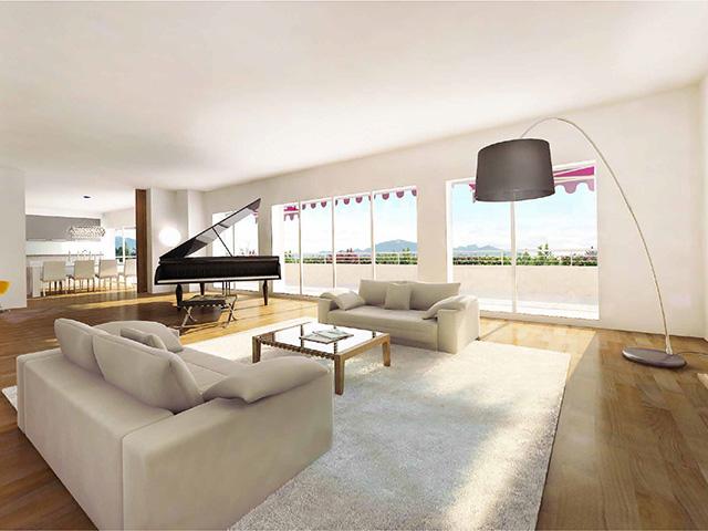 Blonay - Apartments