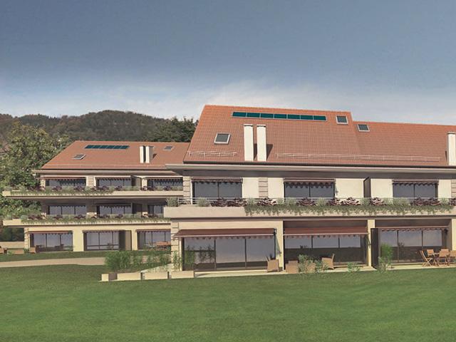 Blonay 1807 VD - Apartments - TissoT Realestate