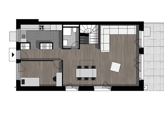 Vuarrens TissoT Immobilier : Villas
