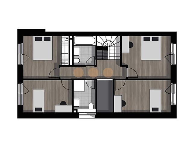 Vuarrens 1418 VD - Villas - TissoT Immobilier