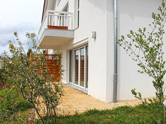 Oleyres - Appartements