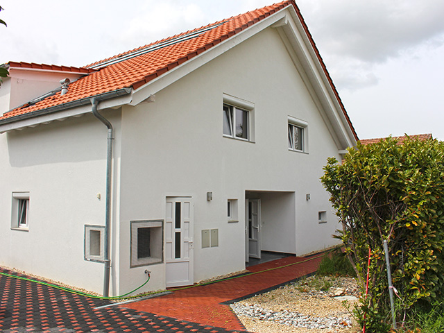 Bien immobilier - Oleyres - Appartements