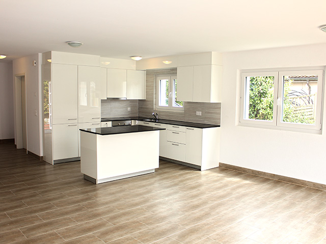 Oleyres TissoT Immobilien : Wohnungen