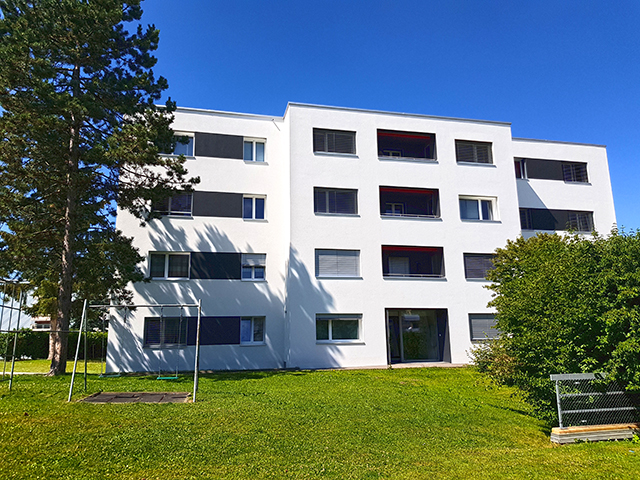 Marly - Promotion appartements neufs Vente immobilière