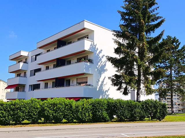 Bien immobilier - Marly - Appartements