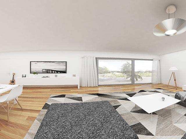Bussy-Chardonney TissoT Immobilien : Wohnungen