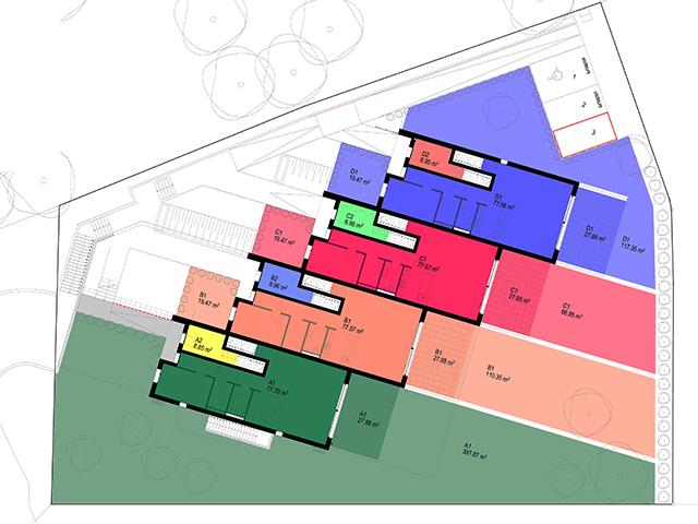 Châtel-St-Denis TissoT Immobilier : Appartements