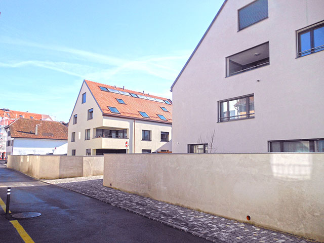 Payerne - Appartements