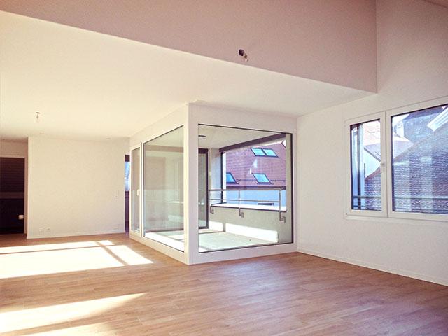 Bien immobilier - Payerne - Appartements