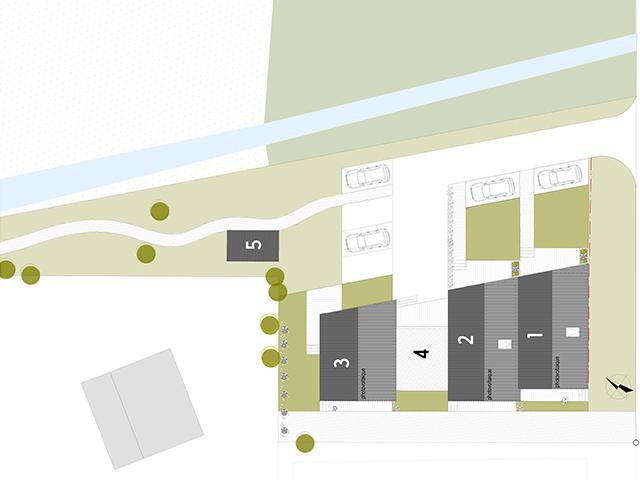 Gletterens TissoT Immobilien : Villas