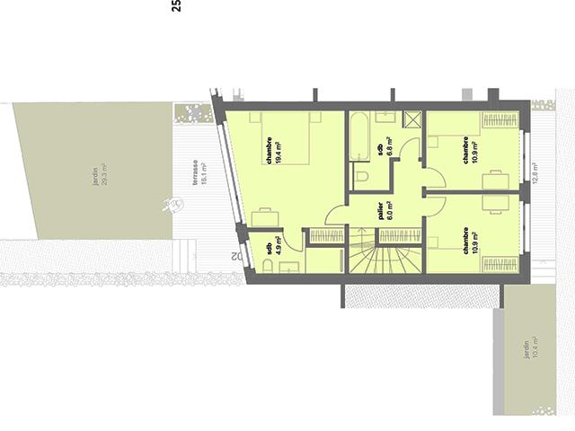Gletterens 1544 FR - Villas - TissoT Immobilier
