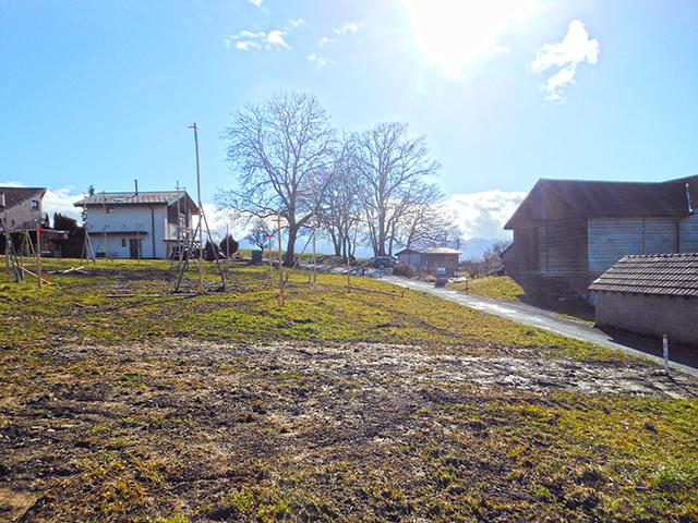 Bien immobilier - Attalens - Villas