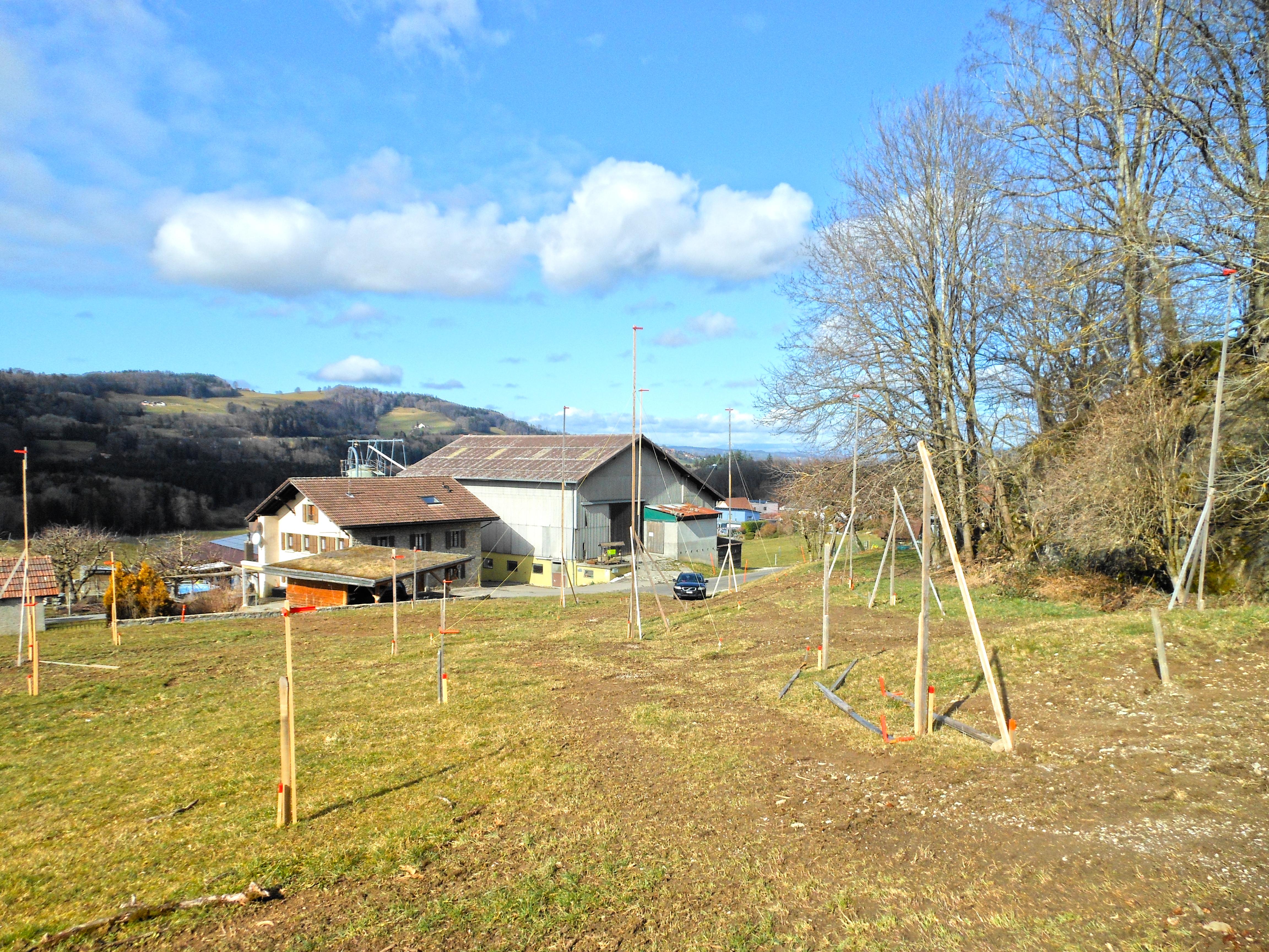 Attalens TissoT Immobilier : Villas