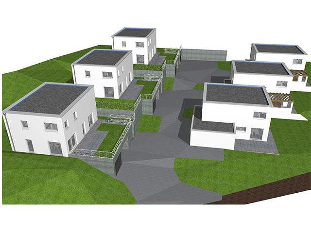 Attalens 1616 FR - Villas - TissoT Immobilier