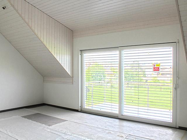 Neubauprojekt - Corcelles-près-Payerne - Wohnungen