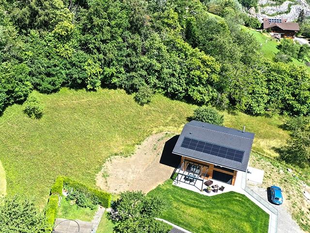 Bien immobilier - Collombey - Villas